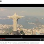 UPDATE: Statue Of Jesus Christ Used In TelexFree Promo On YouTube