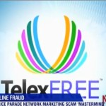 Alleged TelexFree Promoter Hauled In Front Of TV Cameras In Uganda