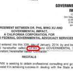 BULLETIN: Receiver For WCM777 MLM 'Program' Says California Lobbying Firm Received $750,000