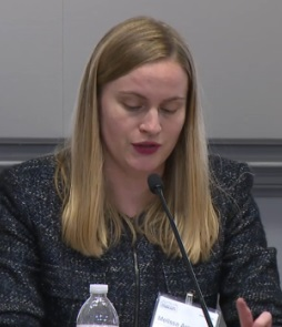 SEC Official Speaks On TelexFree Case At 'Fraud Affects Every Community' Event At FTC, Announces 'Pyramid-Scheme Task Force' And Tells Audience That 'Program' Consumed Entire $50,000 Retirement Account Of Trusting Mom