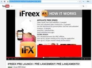 Did iFreeX 'Program' Pirate T-Mobile's Branding Material?
